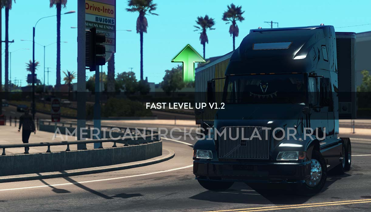 Fast Level Up v1.2
